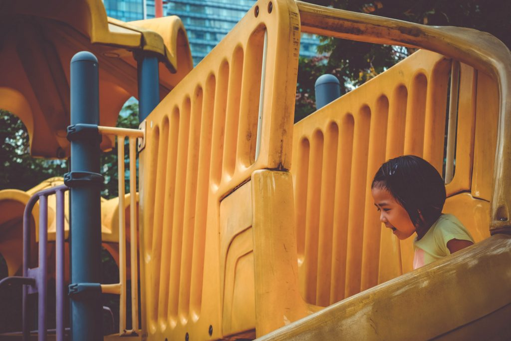 Why You Need a Quality Playground Fence