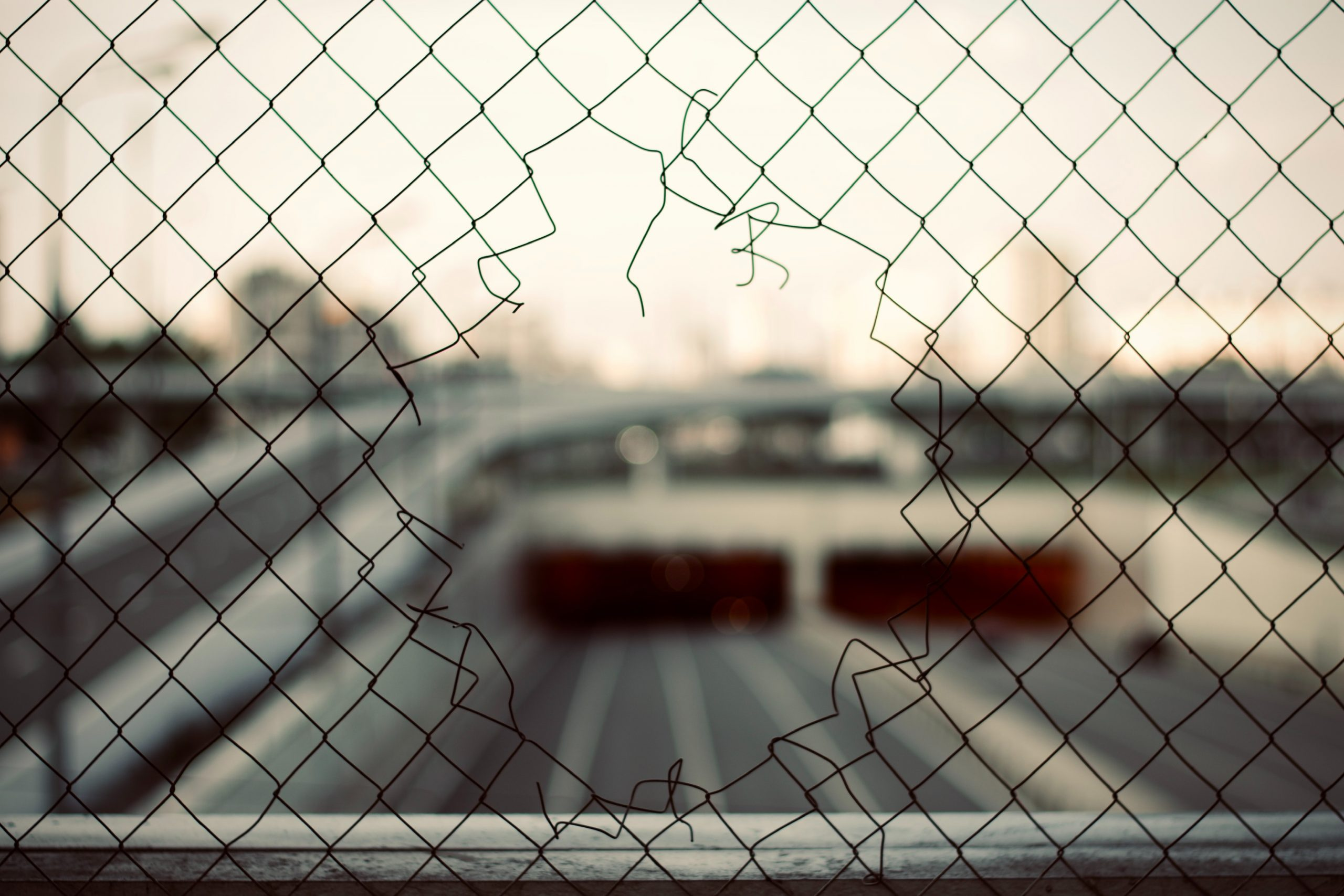3 Ways a Security Fence Protects Your Business