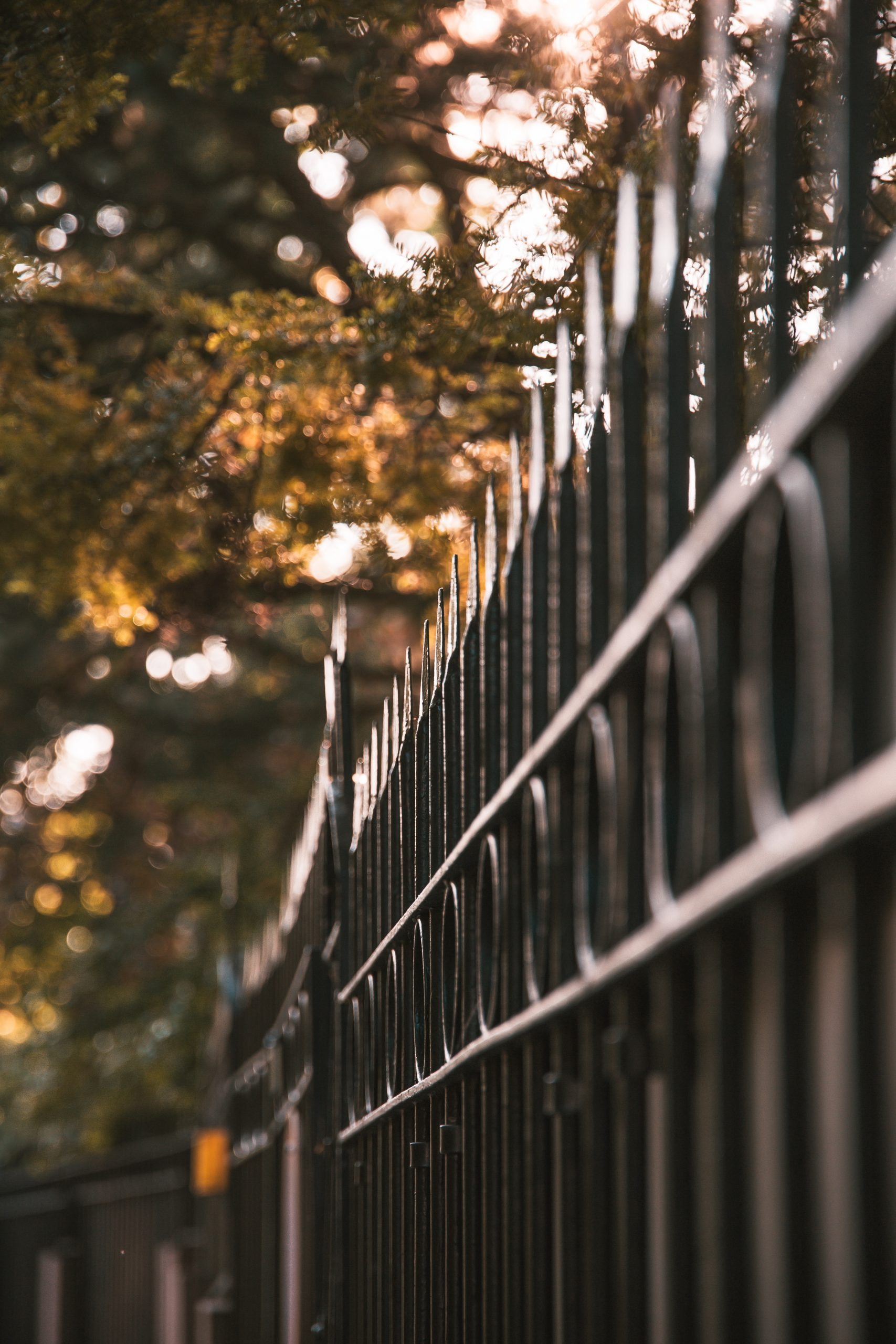 Which Fence System Is Right For Your Business?