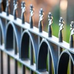 Benefits to Installing a Metal Security Fence for Your Business