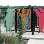 Playground Fence Considerations Every Builder Should Know