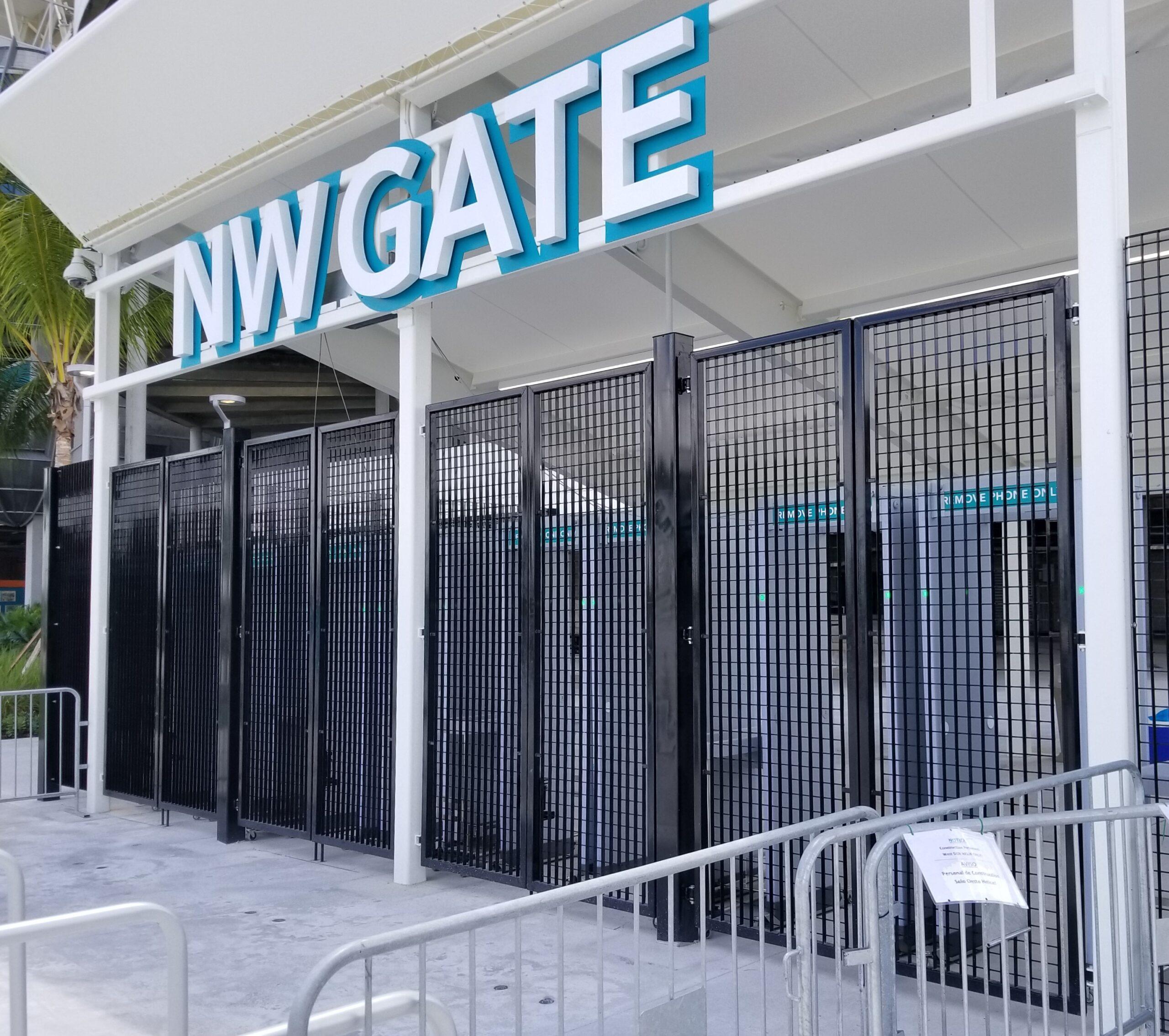 stadium-gate