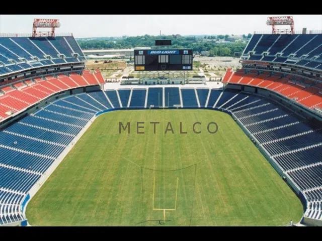 LP Field, Nashville, TN