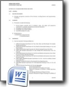 SECURITE Specifications .doc file type