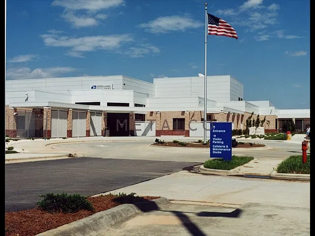 US Postal Service Facility