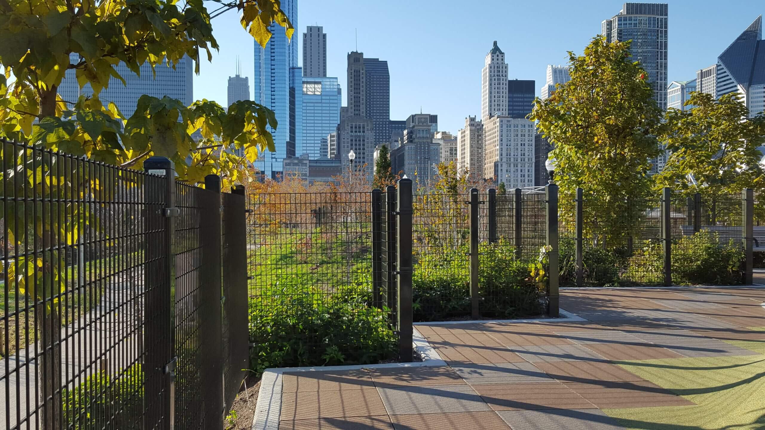 Maggie Daley Park, Chicago, IL