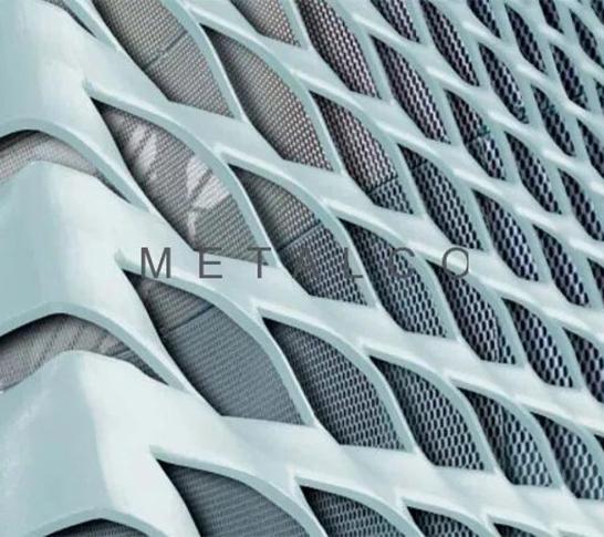facade screens