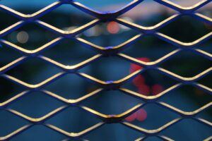 Trusted basic fence systems from MFR.